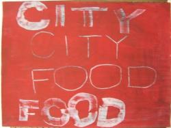 CITY CITY FOOD FOOD