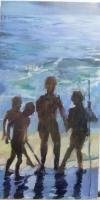 Beach Study 2004