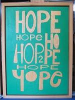 Hope-green