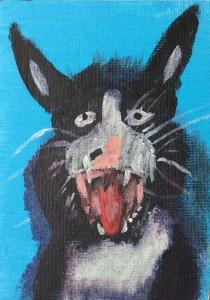 Frady Cat